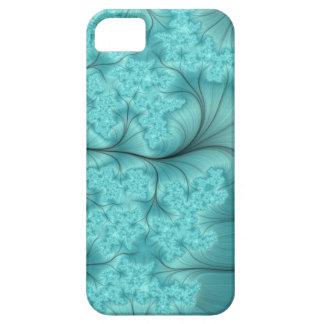 Soft Turquois iPhone SE/5/5s Case