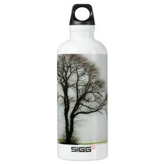 Soft winter tree SIGG traveler 0.6L water bottle