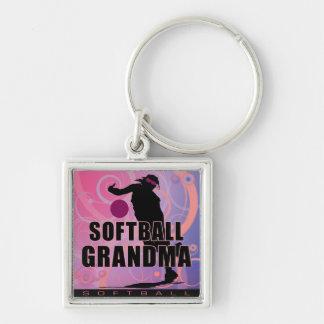 softball119 key chains