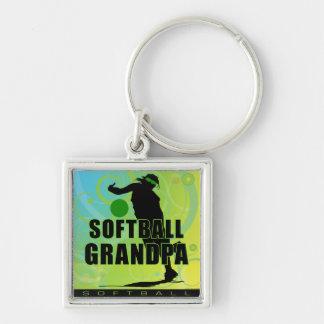 softball123 key chain