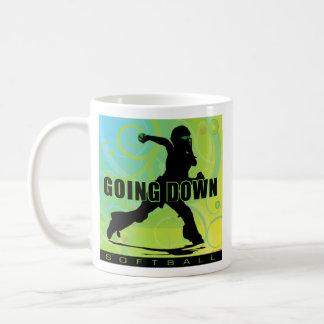 softball27 coffee mug