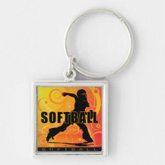 softball28 key chains