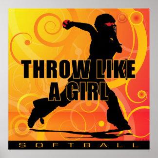 softball31 posters