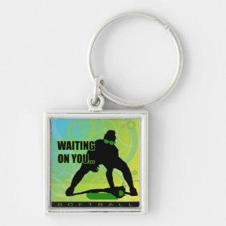 softball45 key chains
