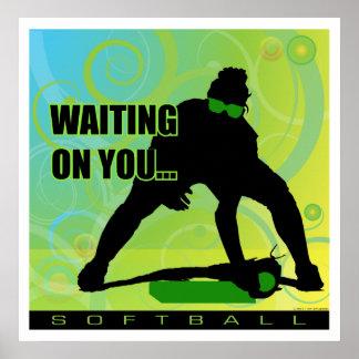 softball45 poster