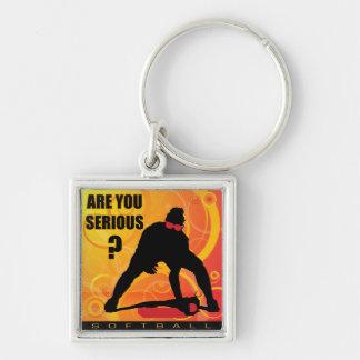 softball46 keychains