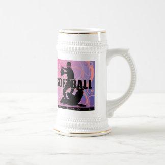softball59 beer stein