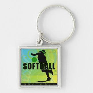 softball78 key chain