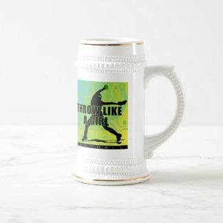 softball9 beer stein