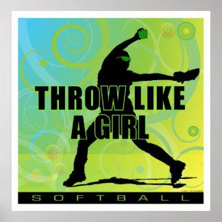 softball9 poster