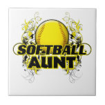 Softball Aunt (cross).png Tile