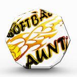 Softball Aunt (flame).png Award