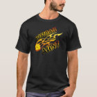 Softball Aunt (flame).png T-Shirt