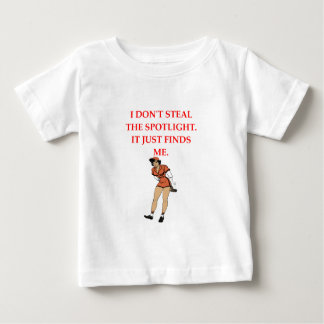 softball baby T-Shirt