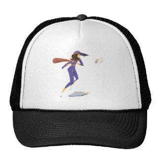 Softball Batter Trucker Hat