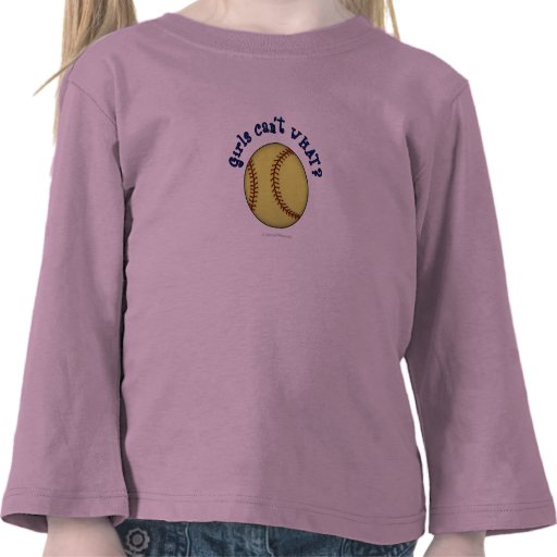 Softball-Blue Tee Shirts