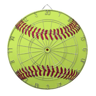 softball dart board