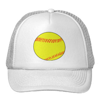 Softball de encargo gorro