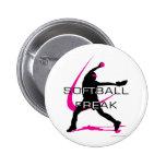 Softball Freak - Pitcher side Buttons