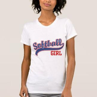Softball Girl T Shirts