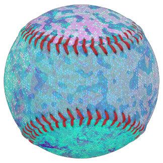 Softball Glitter Star Dust
