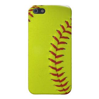 Softball IPhone Case Iphone 4
