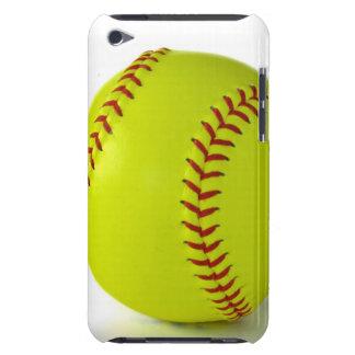 Softball IPod Case iPod Case-Mate Cases