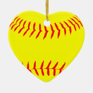 Softball modificado para requisitos particulares ornamente de reyes