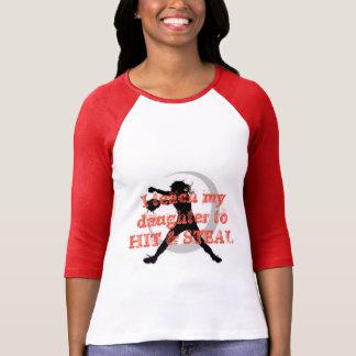 softball mom tee shirt
