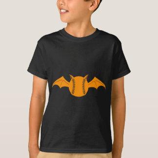 Softball or Baseball Vampire Bat T-Shirt