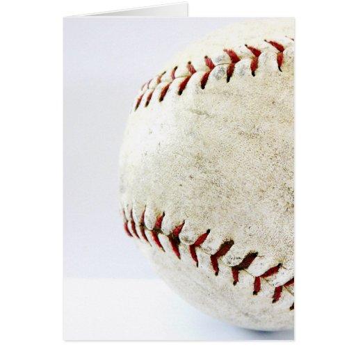Softball Players Cards