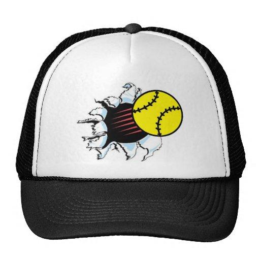 Softball Rip It Hat