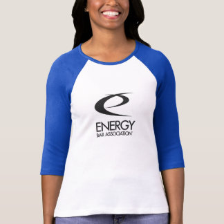 Softball Shirt in navy/white (L)