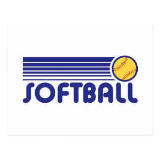 Softball Postal
