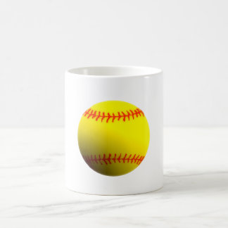 Softball Tazas