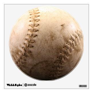 Softball Vinilo Adhesivo