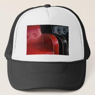 softer sidewalk trucker hat