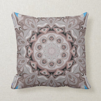 Softhearted. Throw Pillow