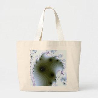 Softie Blue Jumbo Tote Bag