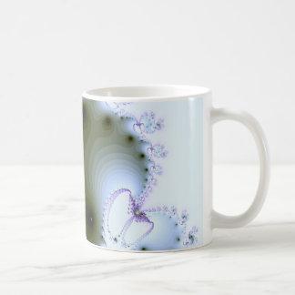 Softie Blue  Mug