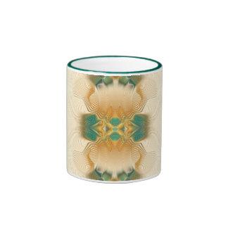 Softie Ringer Mug