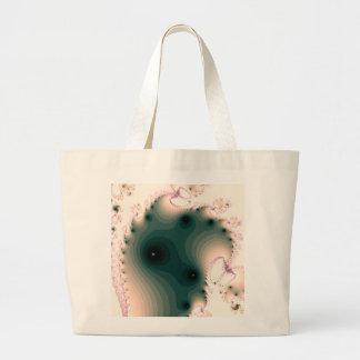 Softie Salmon Jumbo Tote Bag