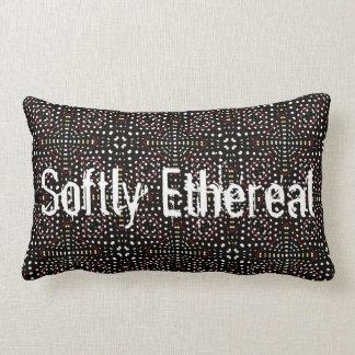 Softly Ethereal Lumbar Pillow