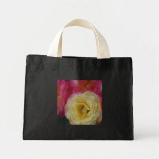 Softly lit Roses bag