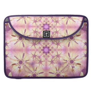 Softness Mandala MacBook Pro Sleeve