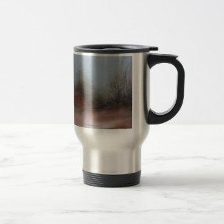 Softness of Hush II Travel Mug