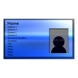 Softproductcards Double-Sided Standard Business Cards (Pack Of 100)