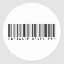 Software Developer Bar Code