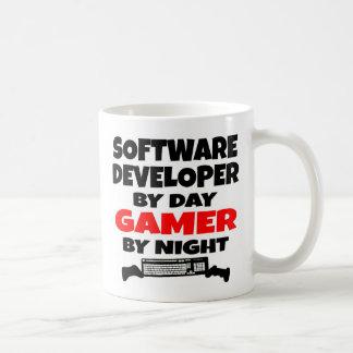 Software Developer Gamer Coffee Mug