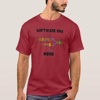 Software DNA Inside (DNA Replication) T-Shirt